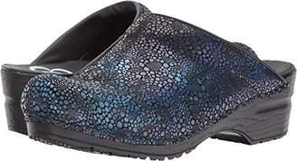 Sanita Women's Professional Olesto Work Shoe