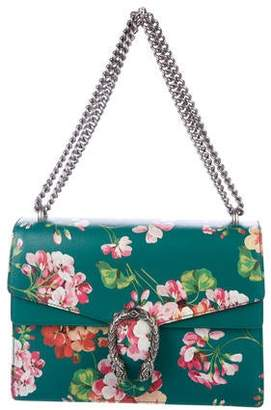 c61fb96b Gucci Medium GG Blooms Dionysus Bag