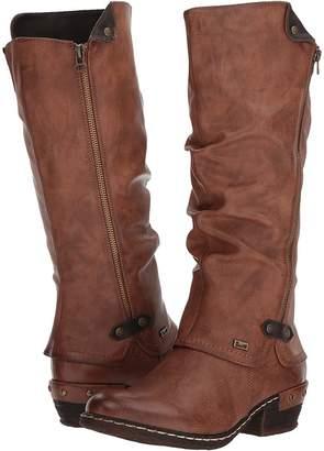 Rieker 93655 Women's Dress Boots