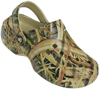 Dawgs Toddler Mossy Oak Beach Clogs M US