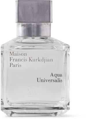 Francis Kurkdjian Aqua Universalis Eau de Toilette - Bergamot, White Flowers, 70ml