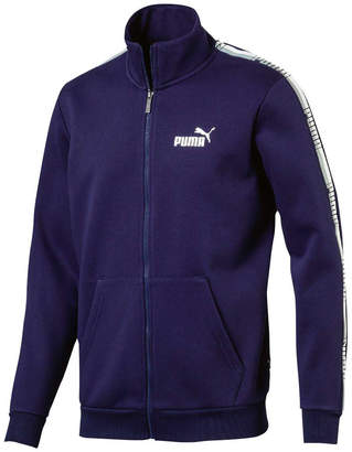 Puma Mens Tape Track Jacket