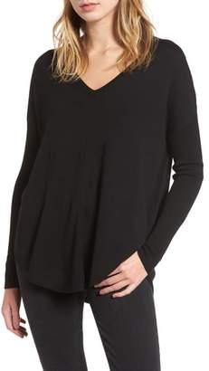 Trouve 'Everyday' V-Neck Sweater