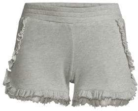 Generation Love Chloe Ruffle Shorts
