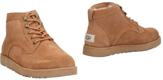 UGG Ankle boots - Item 11465475QA