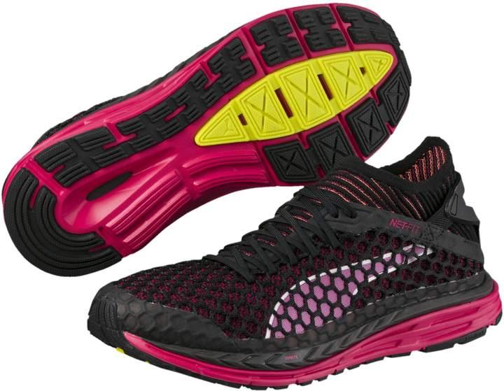 SPEED IGNITE NETFIT Womens Running Shoes