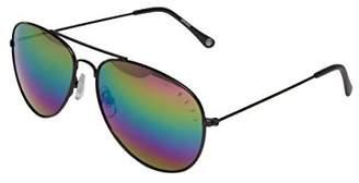 Neff Unisex-Adults Bronz Aviator Sunglasses Uva Uvb Protective