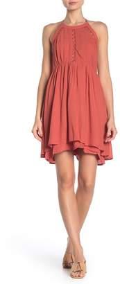 Heartloom Grace Sleeveless Fit & Flare Dress