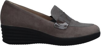 DONNA SOFT Loafers - Item 11525892ON