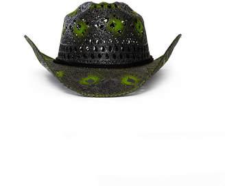 Spray Rodeo Hat