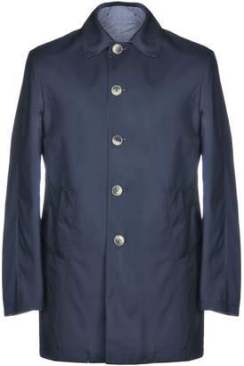 Tru Trussardi Overcoats