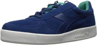Diadora Men's B. Elite Suede Sneaker