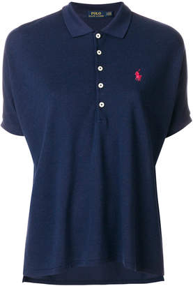 Polo Ralph Lauren loose-fit polo shirts