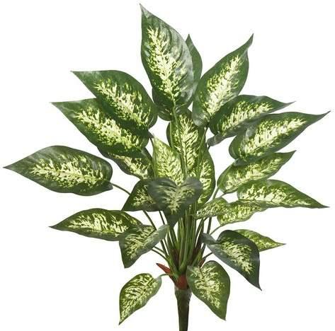 Bay Isle Home Artificial Desktop Foliage Plant