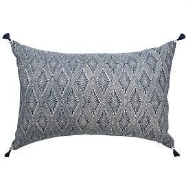 Canvas & Sasson Porter Frith Cushion