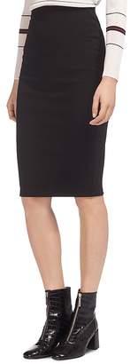 Whistles Jersey Tube Skirt