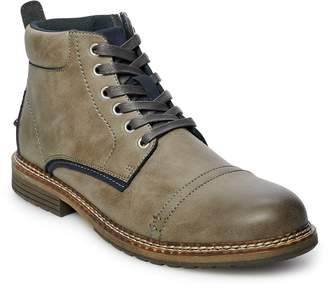 Sonoma Goods For Life SONOMA Goods for Life Fritz Men's Ankle Boots