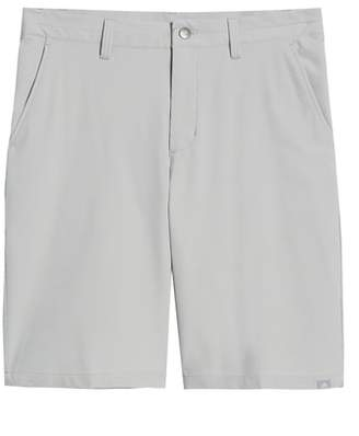 adidas GOLF Ultimate Pinstripe Golf Shorts