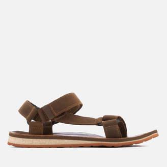 Teva Men's Original Universal Premium Leather Sport Sandals