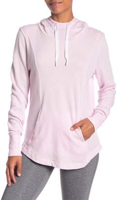 Zella Z By Hooded Sweatshirt
