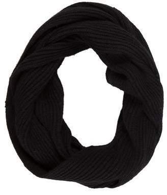 AllSaints Knit Infinity Scarf