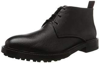HUGO Men's Defend_desb_gr 10201463 01 Desert Boots,(43 EU)