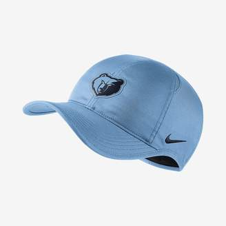 Nike Memphis Grizzlies AeroBill Featherlight NBA Hat
