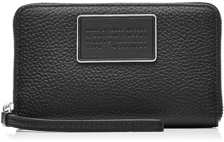 Marc By Marc JacobsMarc by Marc Jacobs Leather Ligero Wingman Wallet
