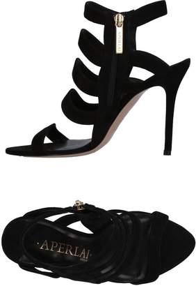 Aperlaï Sandals - Item 11414812SS