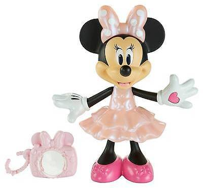 Fisher-Price Disney's Minnie Mouse Rainbow Dazzle Minnie