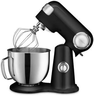 Cuisinart 5.5-Qt. Tilt-Back Head Stand Mixer with 1 Power Outlet
