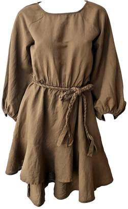 Apiece Apart Sabine Mini Dress