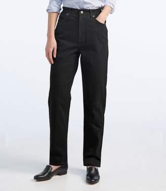 Women's Double LA Jeans, Relaxed Fit Comfort Waist