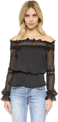 Style Mafia Ejerz Top $79 thestylecure.com