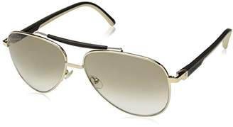 Tag Heuer 66 0881 204 581403 Aviator Sunglasses