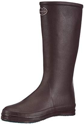 Le Chameau Cabourg, Womens Biker Boots,(36 EU)