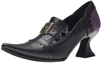 Ellie Shoes Women's 301 Quake Witch Shoe