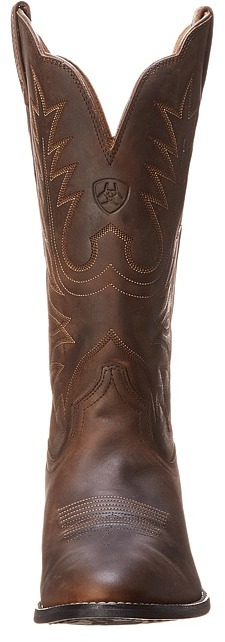 Ariat Heritage Western R Toe Women's Boots