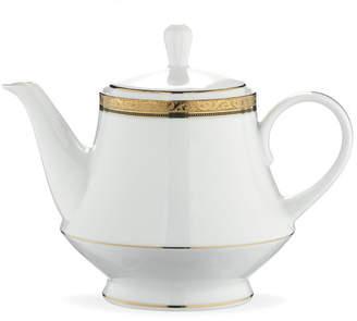 Noritake Regent Gold Tea Pot
