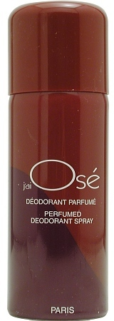 Guy Laroche Jai Ose Deodorant Spray