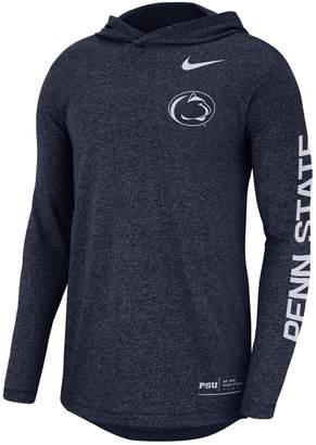 Nike Men's Penn State Nittany Lions Hoodie Tee