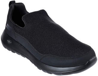 Skechers Go Walk Max Mens Walking Shoes Slip-on