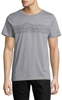 Columbia Hillvalley Forest T-Shirt