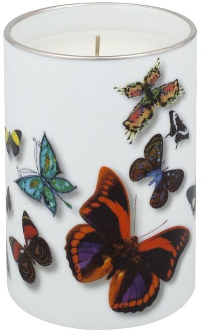 Christian Lacroix Butterfly Parade Candle