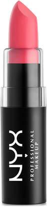 NYX Matte Lipstick, 0.16 oz