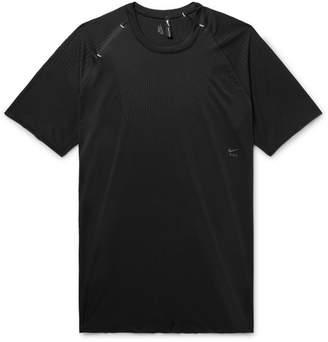 Nike + Mmw Jersey T-Shirt