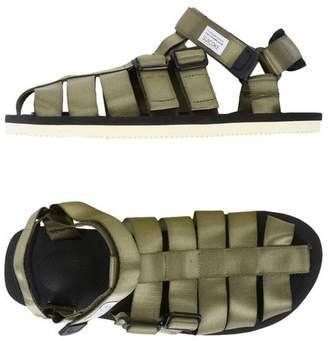 bd44225b1ab Suicoke Green Sandals For Men - ShopStyle UK