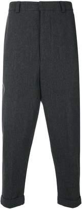 Ami Alexandre Mattiussi Oversized Chino Trousers
