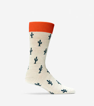 Cactus Crew Socks