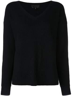 Nili Lotan V-neck jumper